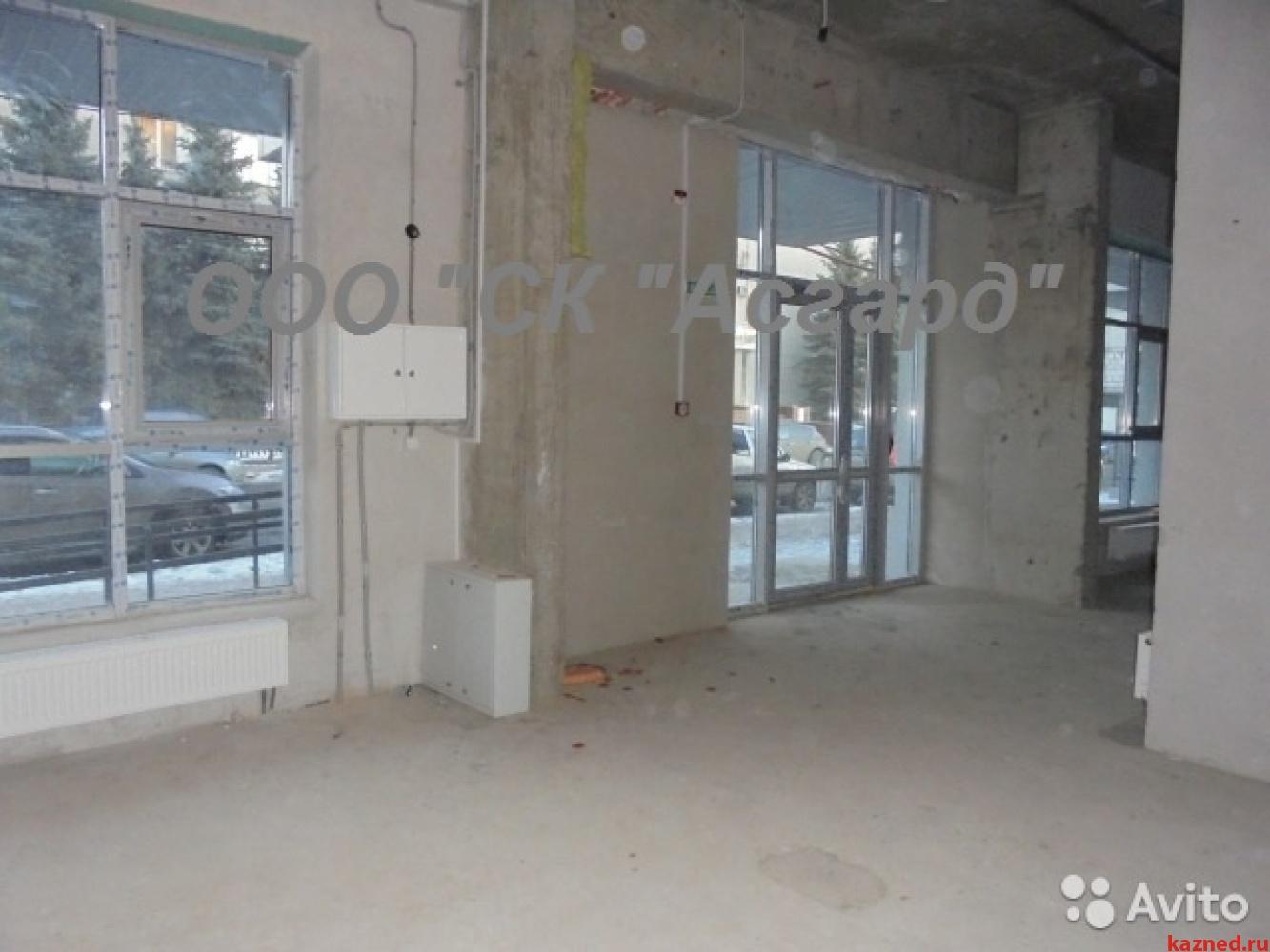 Продажа  офисно-торговые Шуртыгина д.8, 94 м²  (миниатюра №3)
