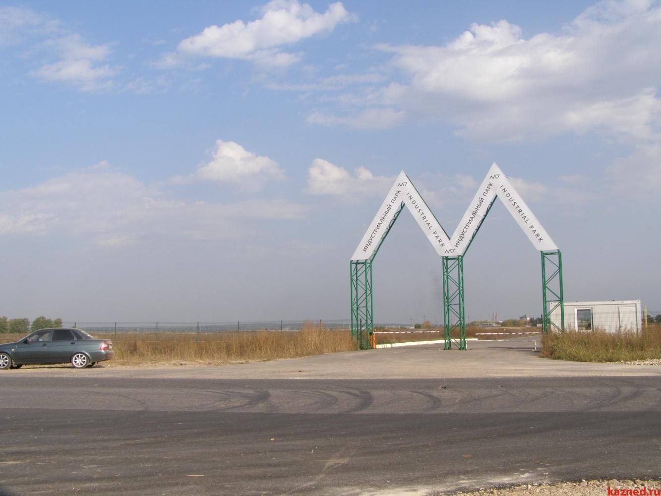 Продажа  участка Овражная, 4, 200 сот.  (миниатюра №2)