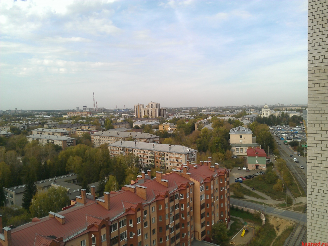 Продажа 2-к квартиры Серова, 51, 69 м²  (миниатюра №7)