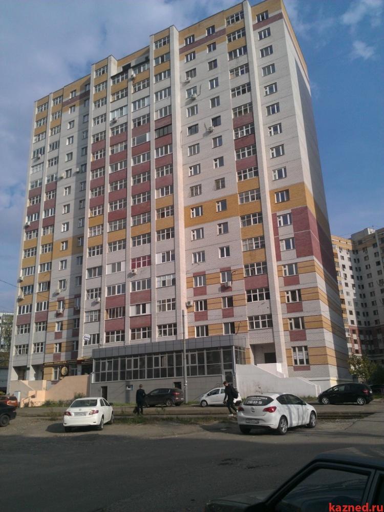 Продажа 1-к квартиры Серова, 51/11, 40 м2  (миниатюра №1)