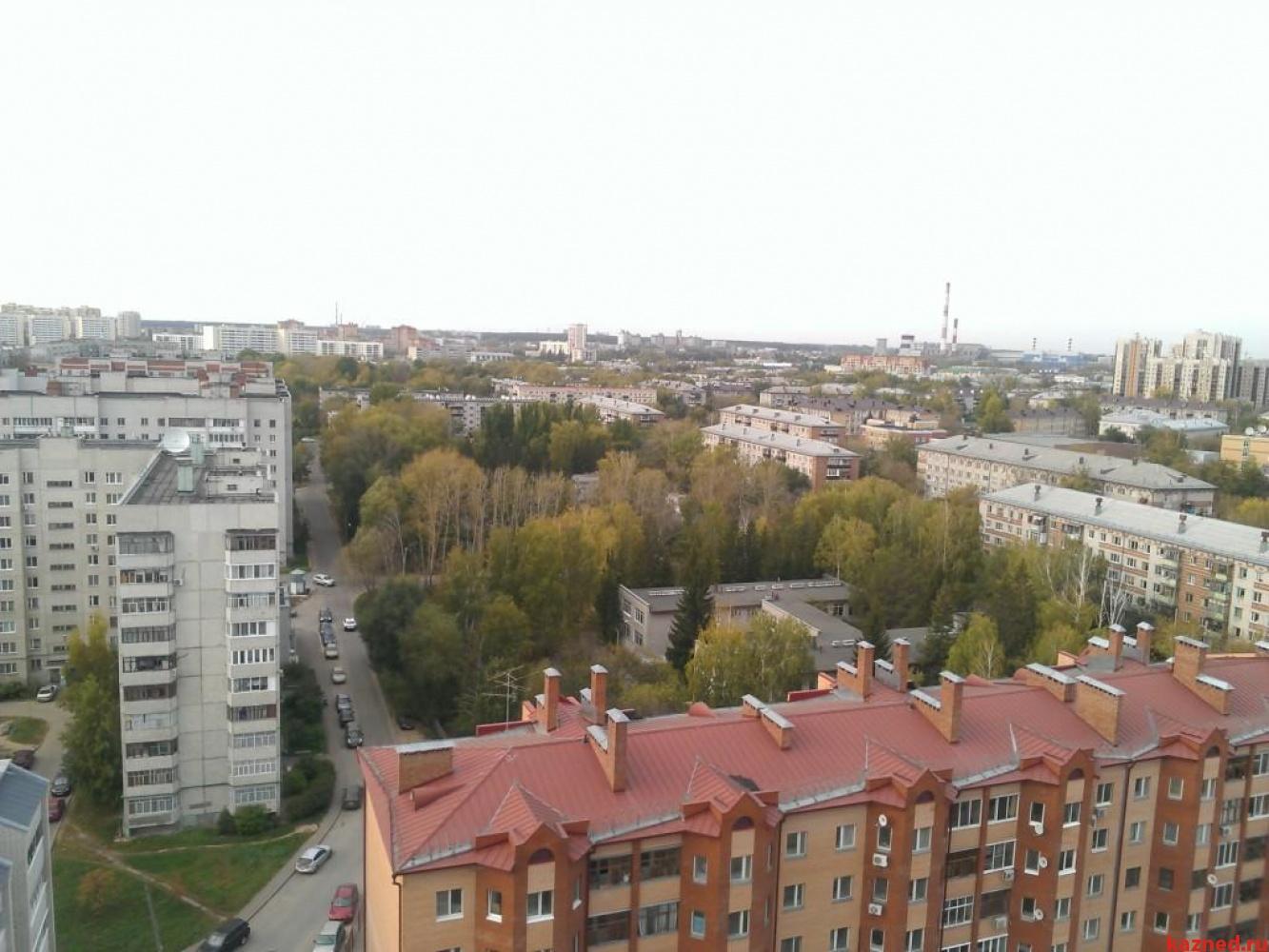 Продажа 1-к квартиры Серова, 51/11, 40 м2  (миниатюра №8)