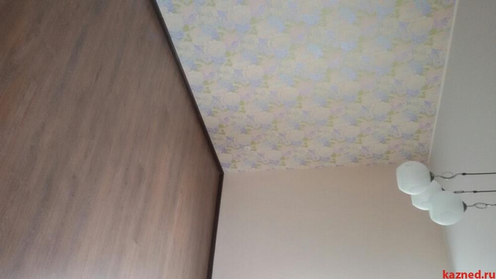 Продам 2-комн.кв 64/35/11 кв.м. на 9/18 эт. монолитно-кирпичного дома. (миниатюра №3)