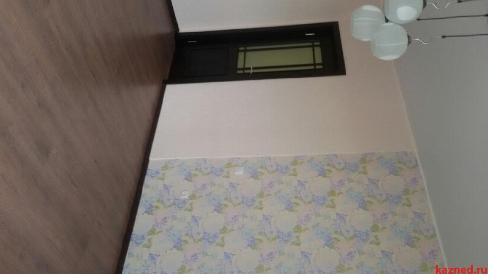 Продам 2-комн.кв 64/35/11 кв.м. на 9/18 эт. монолитно-кирпичного дома. (миниатюра №4)