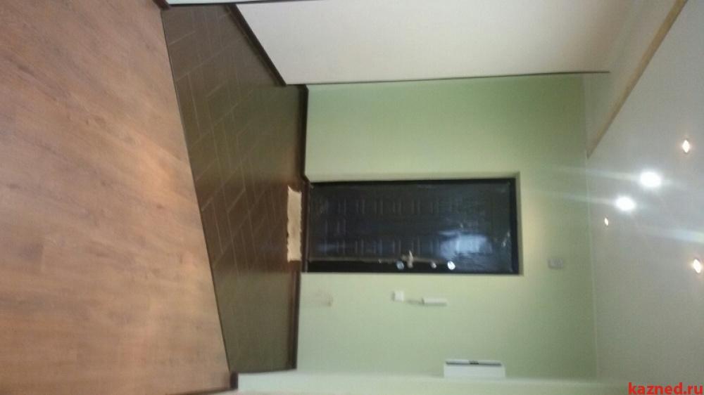 Продам 2-комн.кв 64/35/11 кв.м. на 9/18 эт. монолитно-кирпичного дома. (миниатюра №5)