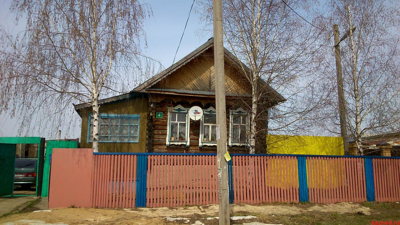 Дом 34,2кв.м. Нижняя Тура (миниатюра №1)