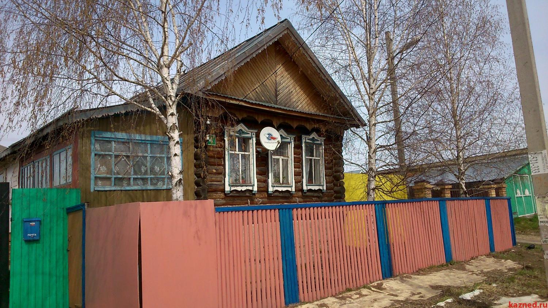 Дом 34,2кв.м. Нижняя Тура (миниатюра №6)