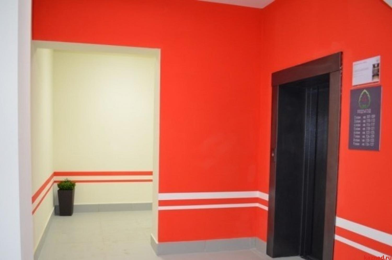 Продажа 1-к квартиры азата аббасова, 37 м² (миниатюра №4)