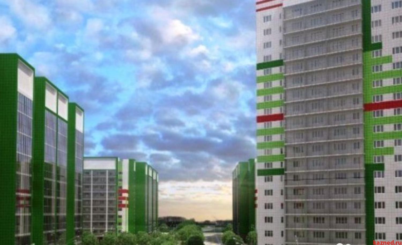 Продажа 1-к квартиры азата аббасова, 37 м² (миниатюра №5)