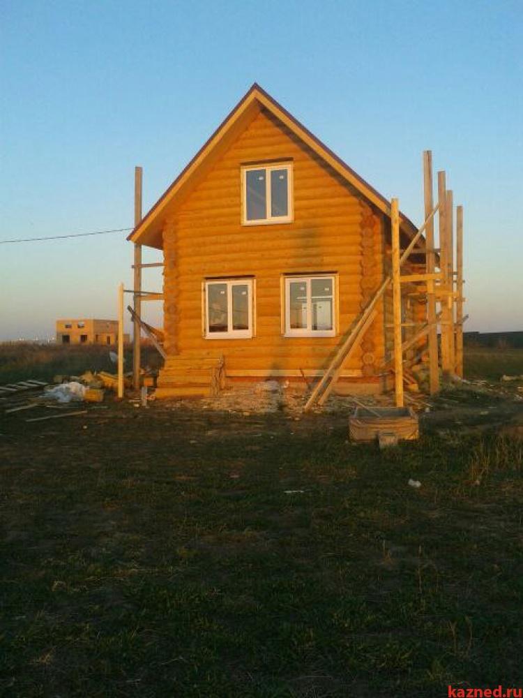 Дом из сруба, участок 10 соток. Высокогорский р-н, с Чернышевка.  (миниатюра №6)