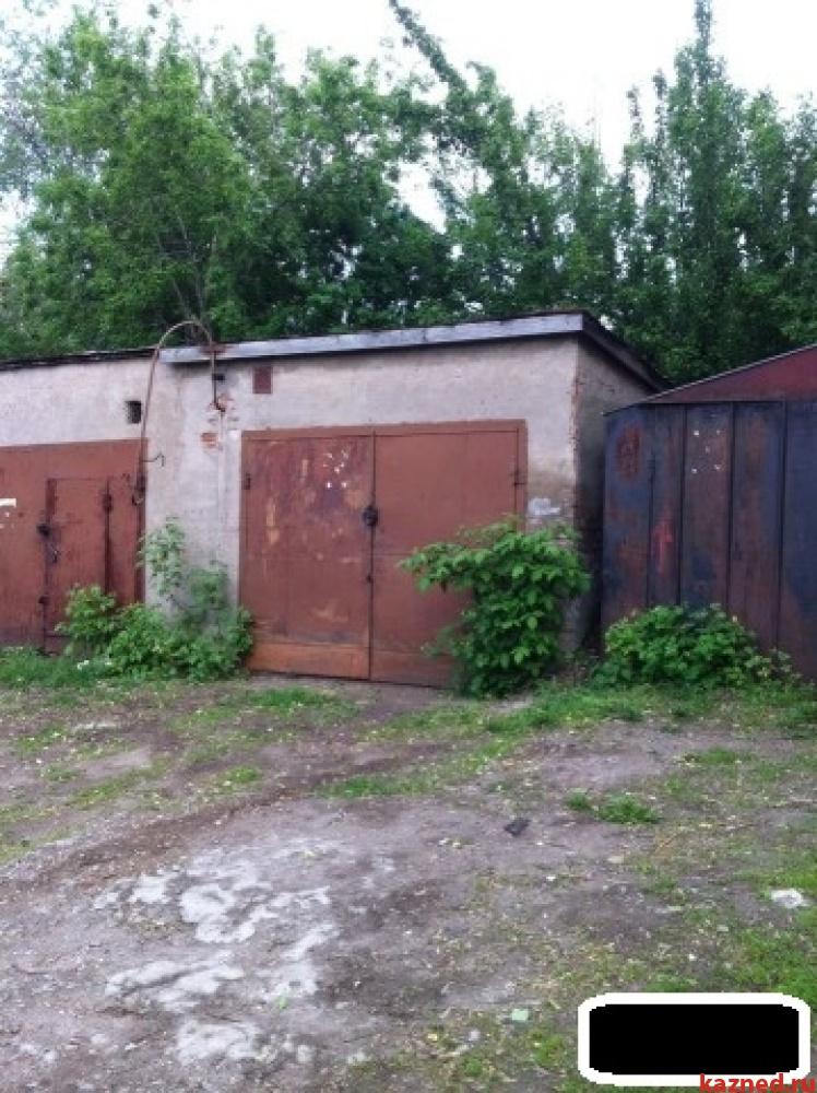 Аренда  гаража Даурская 4а, 20 м²  (миниатюра №2)