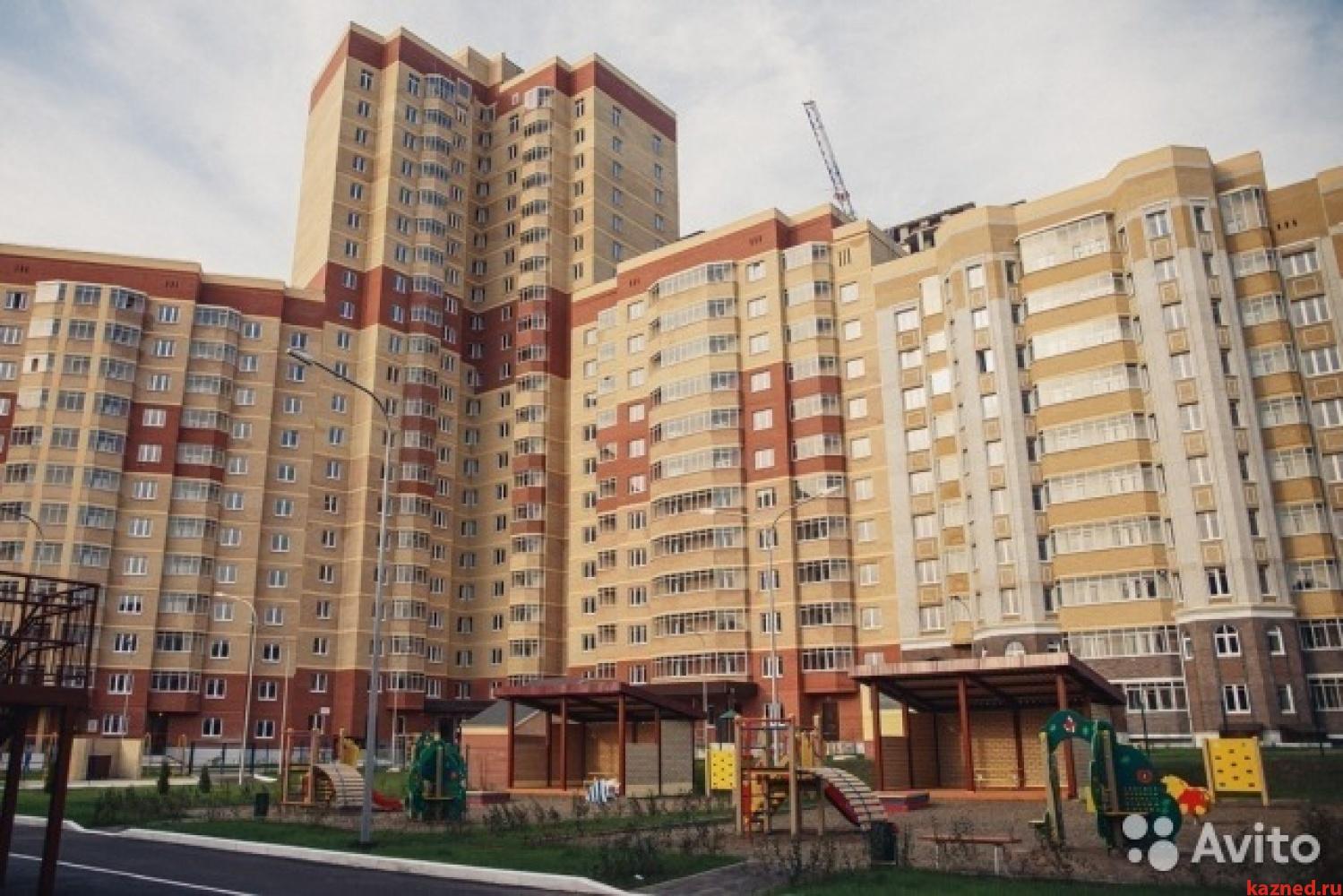 Продажа 3-к квартиры Баки Урманче, 7, 82 м2  (миниатюра №7)