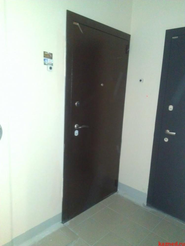 Продам 1-комн.квартиру ул.Кул Гали 38, 37 м2  (миниатюра №2)