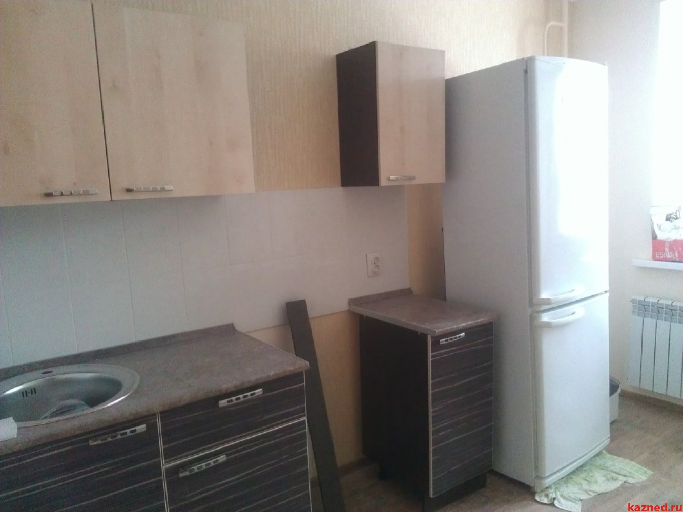 Продам 1-комн.квартиру ул.Кул Гали 38, 37 м2  (миниатюра №1)