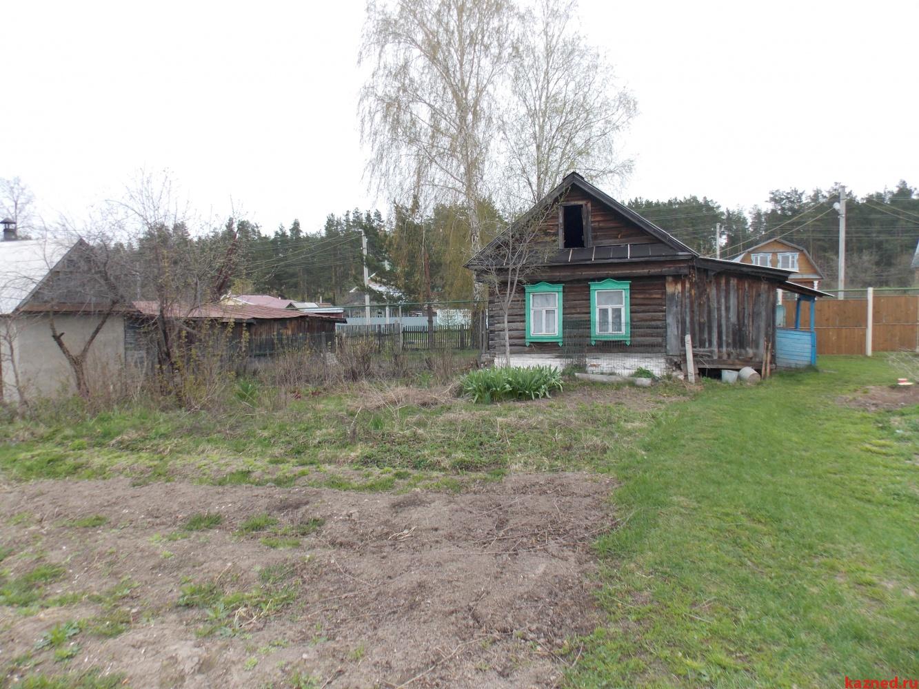 Продажа  участка Кооперативная (пос. Малые Дербышки), 16 сот.  (миниатюра №2)