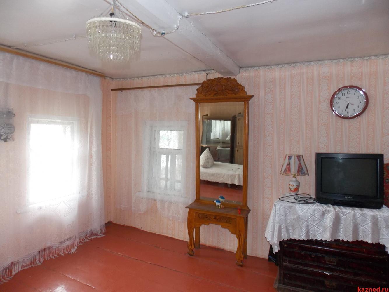 Продажа  участка Кооперативная (пос. Малые Дербышки), 16 сот.  (миниатюра №9)