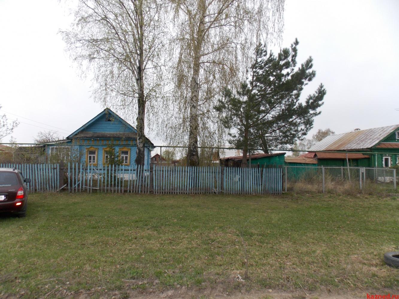 Продажа  участка Кооперативная (пос. Малые Дербышки), 16 сот.  (миниатюра №4)