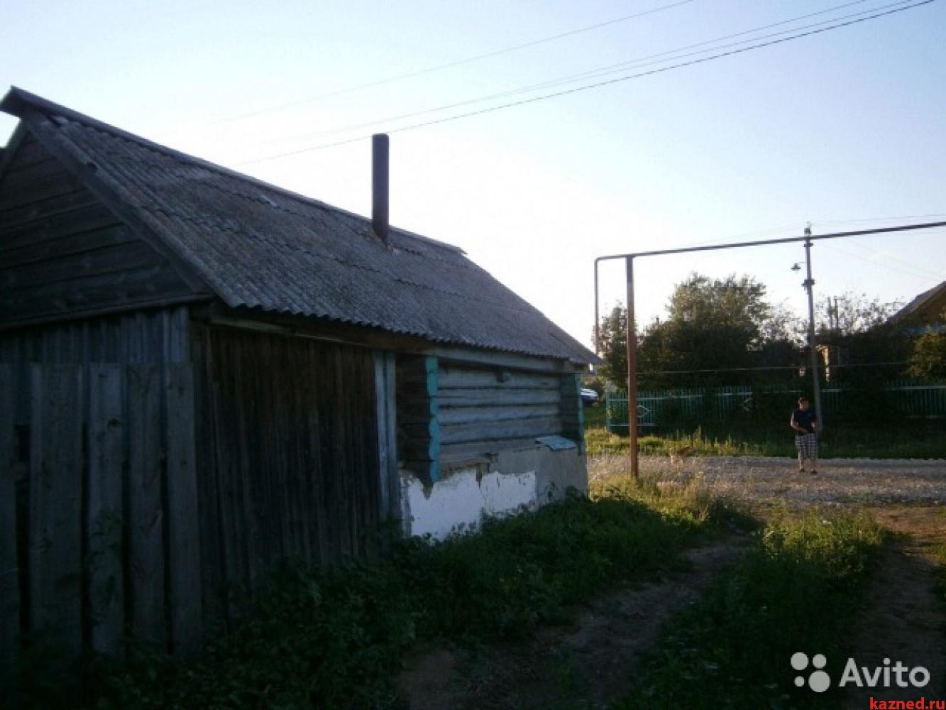 Дом 40 кв.м в д. Малый Сулабаш (Высокогорский) (миниатюра №3)