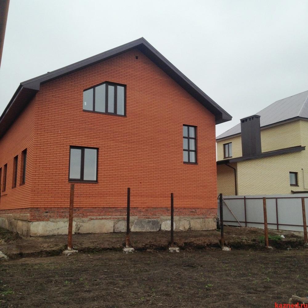 Продам дом Садовая (Большие Клыки) ул, 174 м2  (миниатюра №1)