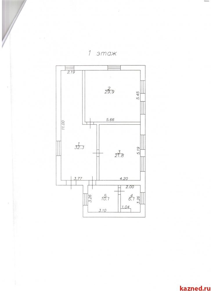 Продам дом Садовая (Большие Клыки) ул, 174 м2  (миниатюра №4)