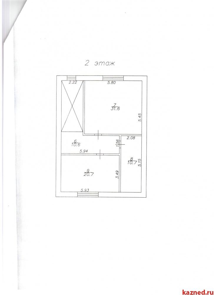 Продам дом Садовая (Большие Клыки) ул, 174 м2  (миниатюра №5)