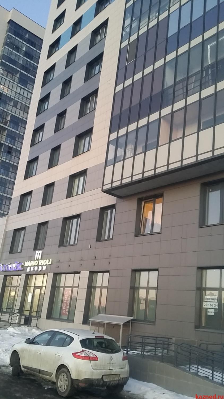 Аренда  помещения свободного назначения Сибгата Хакима д. 42, 75 м²  (миниатюра №2)