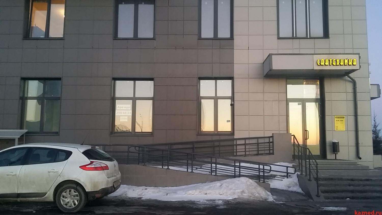 Аренда  помещения свободного назначения Сибгата Хакима д. 42, 75 м²  (миниатюра №3)