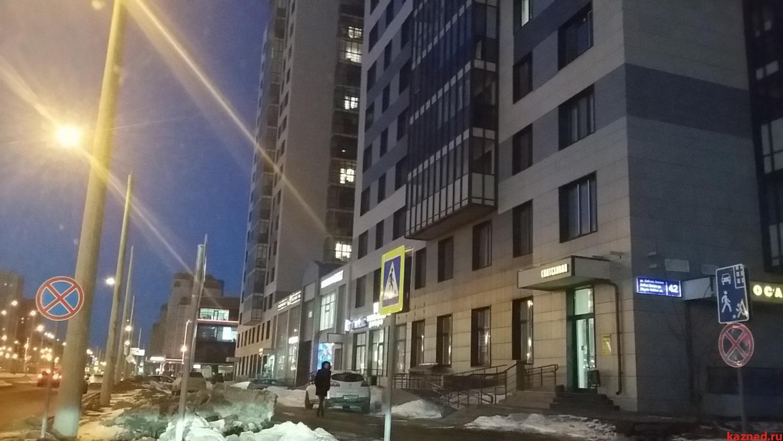 Аренда  помещения свободного назначения Сибгата Хакима д. 42, 75 м²  (миниатюра №4)