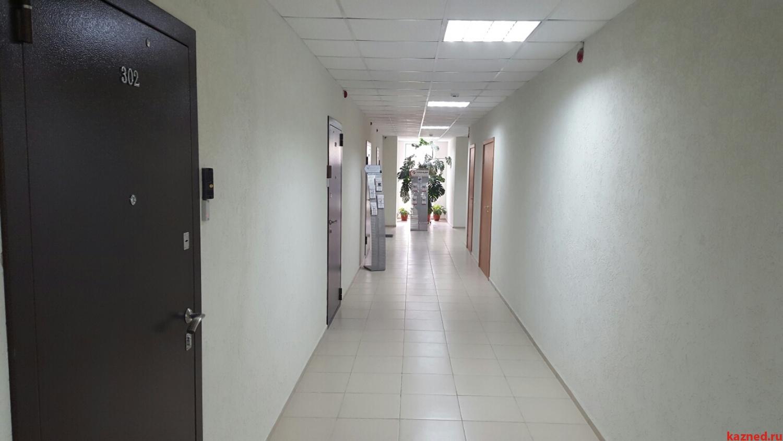 Аренда  офисно-торговые Габдуллы Тукая ул, 64, 72 м2  (миниатюра №4)