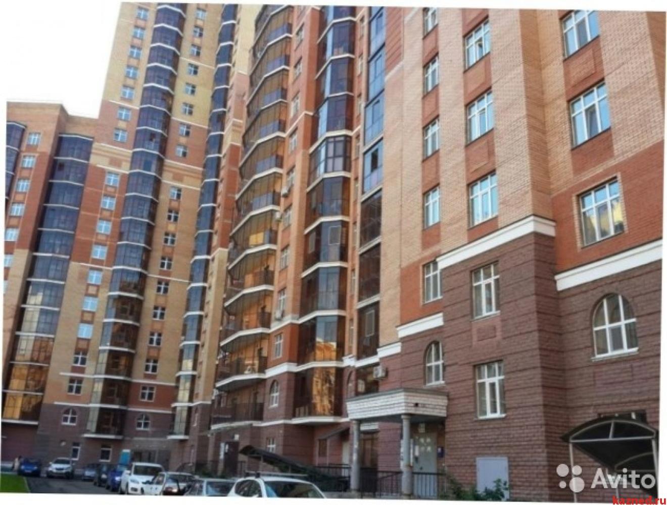 Продажа 1-к квартиры Баки Урманче, д.6, 45 м2  (миниатюра №1)