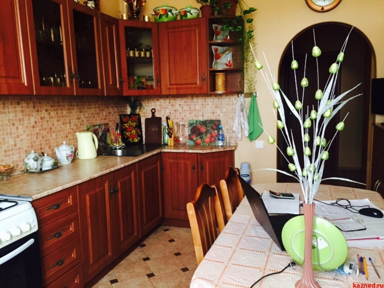 Продажа  дома Дербышки, 140 м²  (миниатюра №3)