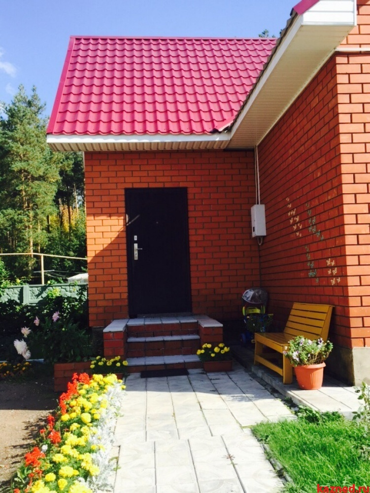 Продажа  дома Дербышки, 140 м²  (миниатюра №9)