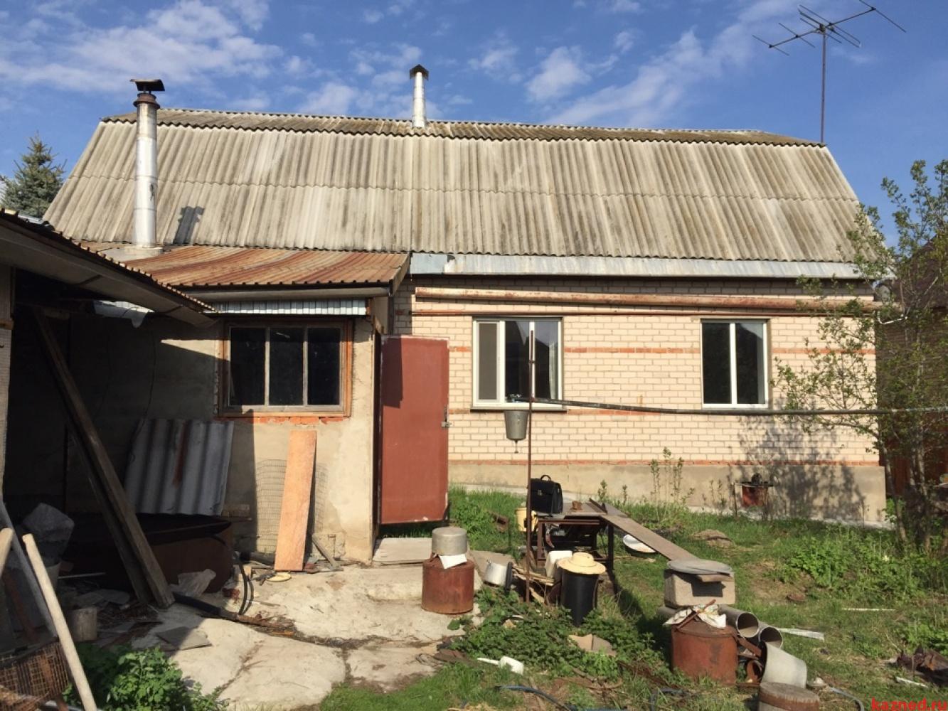 Дом 62,4кв.м. в Песч.Ковалях (миниатюра №2)
