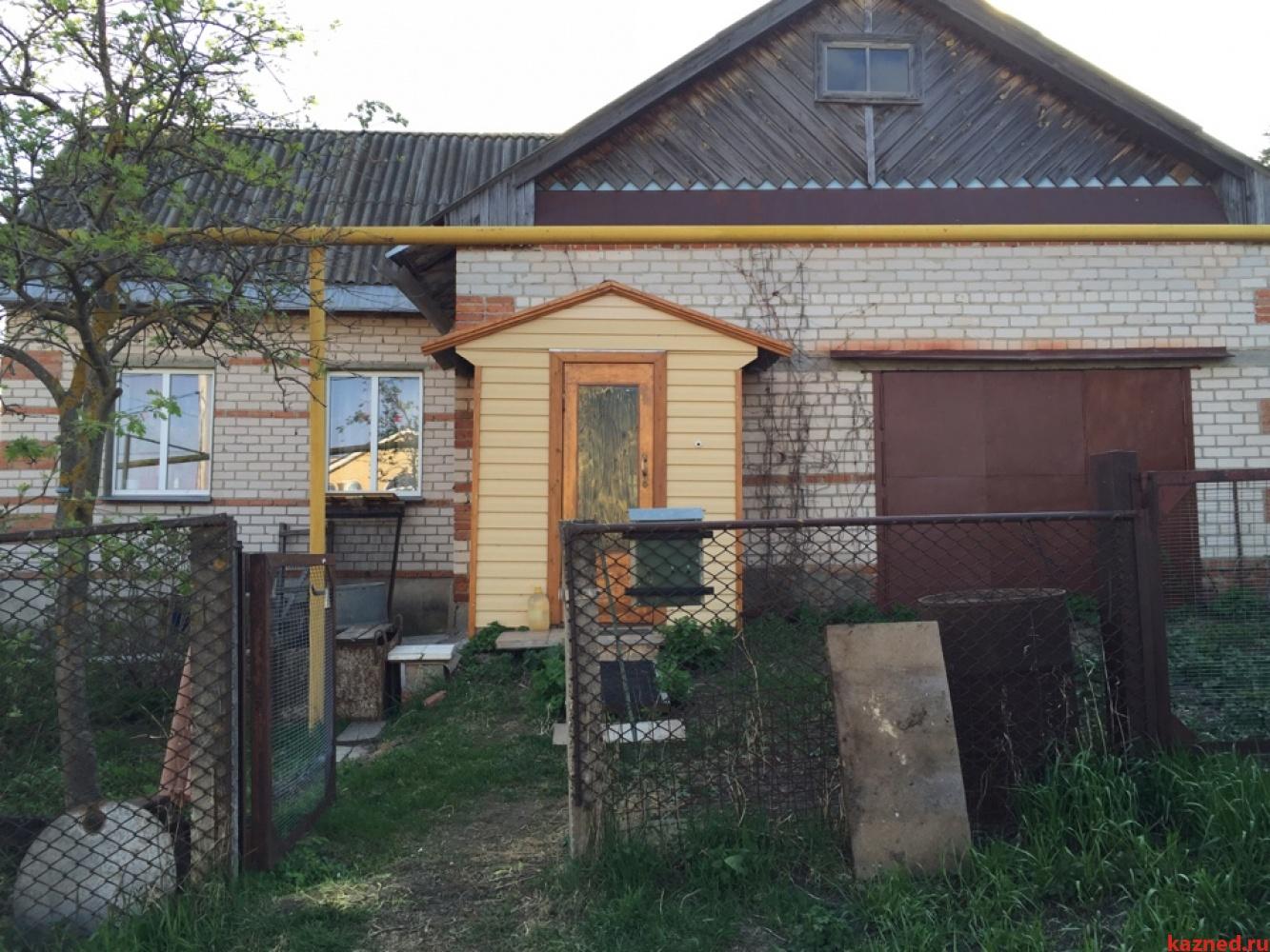 Дом 62,4кв.м. в Песч.Ковалях (миниатюра №1)