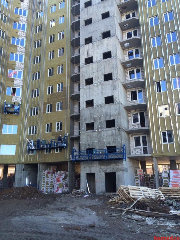 Продажа 1-к квартиры Годовикова/Лукина, 45 м2  (миниатюра №5)