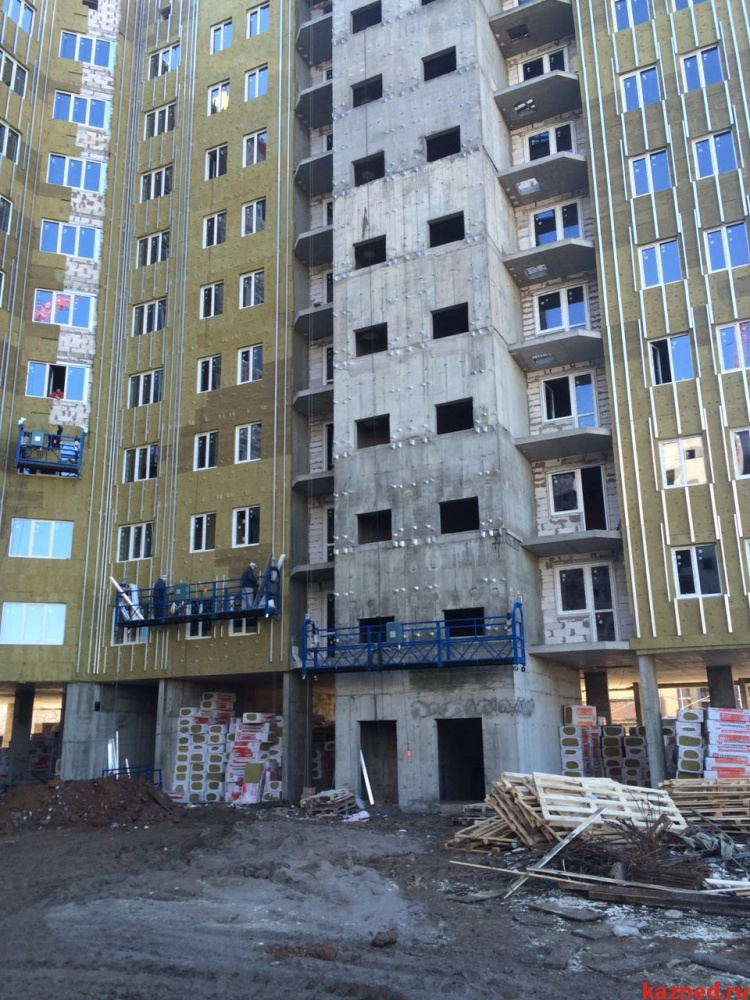 Продажа 1-к квартиры Годовикова/Лукина, 45 м2  (миниатюра №4)