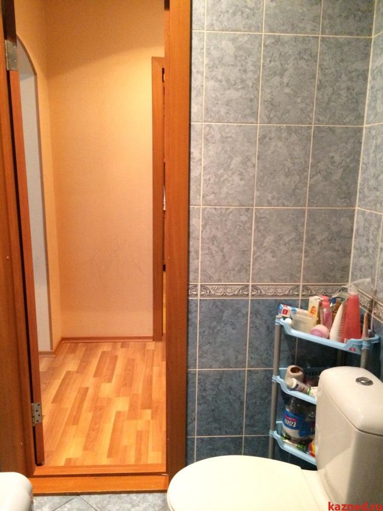 1-комнатная квартира (миниатюра №4)