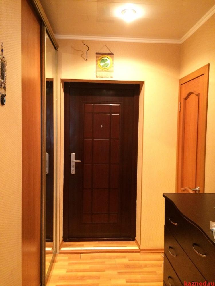 1-комнатная квартира (миниатюра №6)