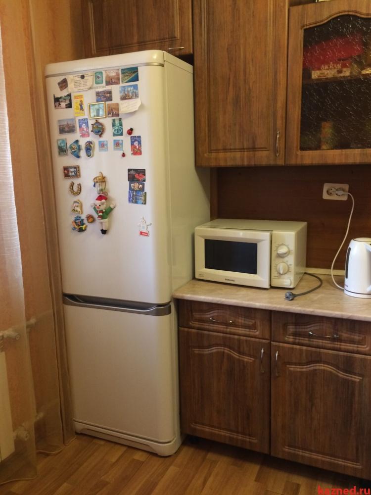 1-комнатная квартира (миниатюра №7)