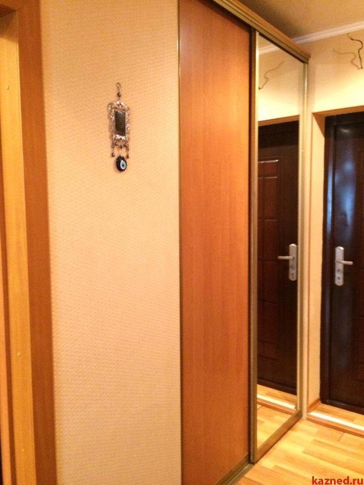 1-комнатная квартира (миниатюра №8)