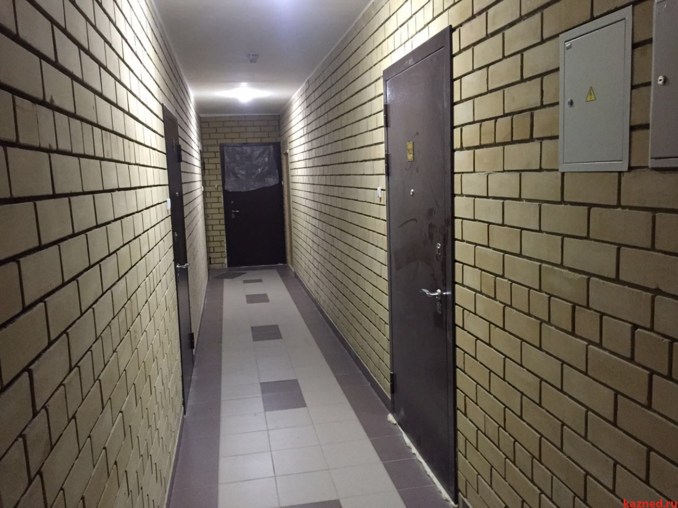 в ЖК Царево 2-ком квартира 51 кв.м. ул Шаляпина 14 (миниатюра №3)