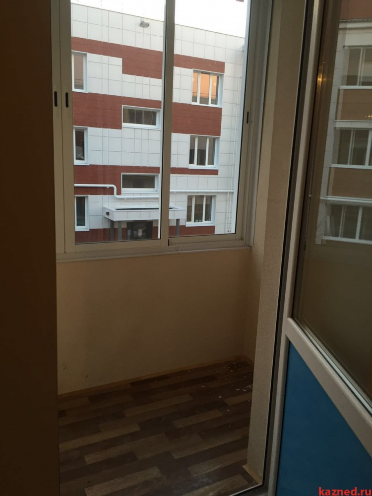 в ЖК Царево 2-ком квартира 51 кв.м. ул Шаляпина 14 (миниатюра №10)