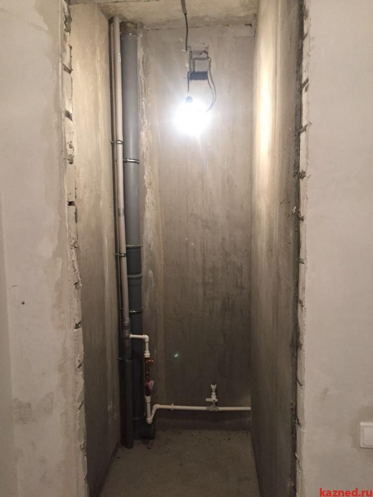 в ЖК Царево 2-ком квартира 51 кв.м. ул Шаляпина 14 (миниатюра №12)