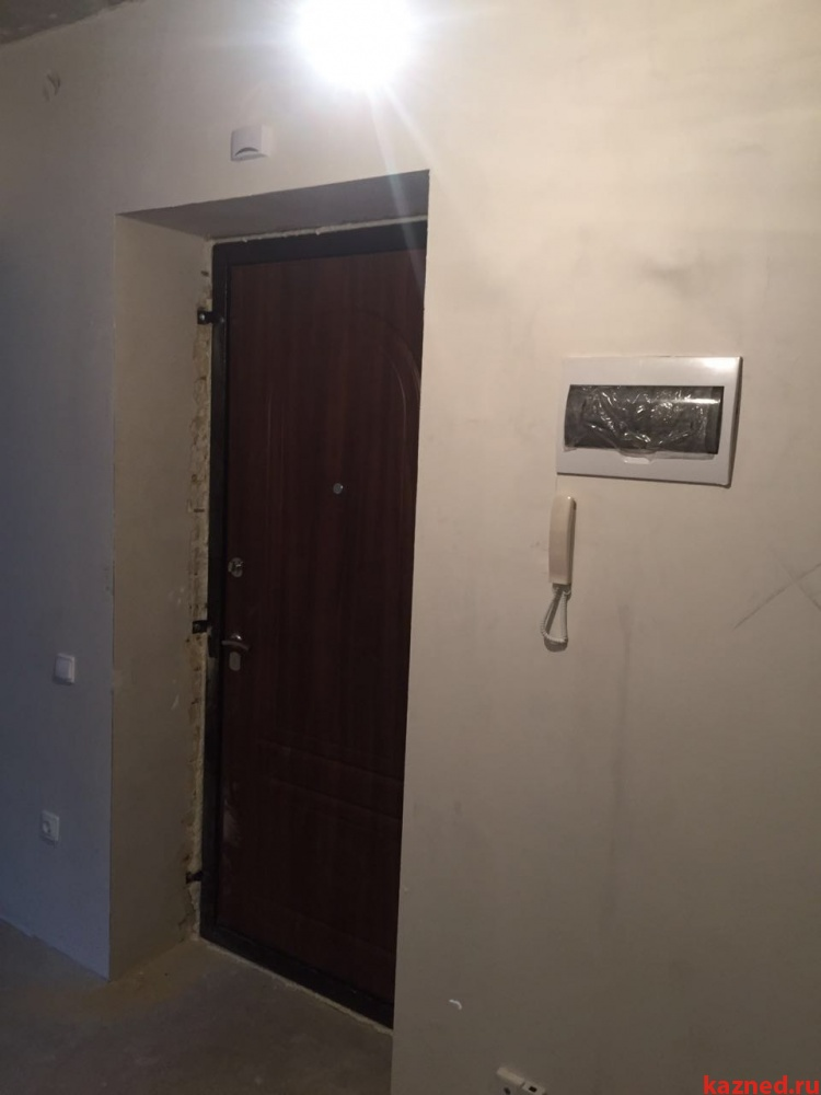 в ЖК Царево 2-ком квартира 51 кв.м. ул Шаляпина 14 (миниатюра №13)