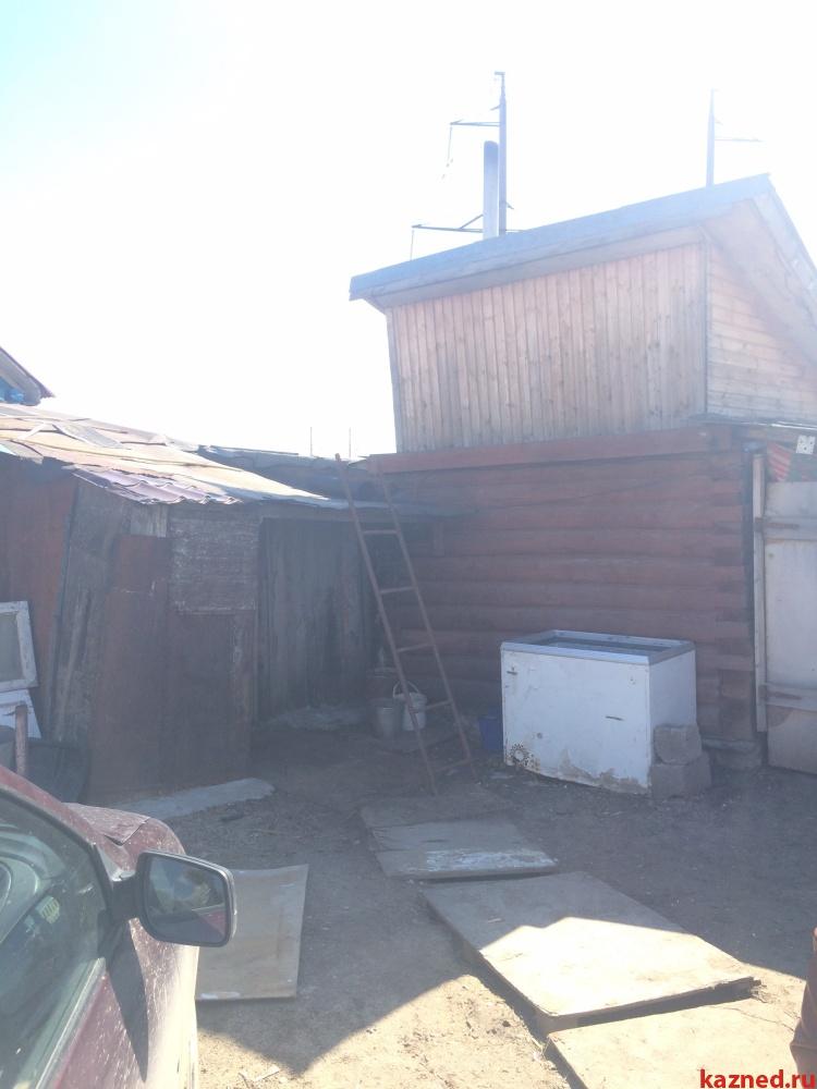 Дом с землей в п.Вишневке(салмачи)продаю (миниатюра №2)