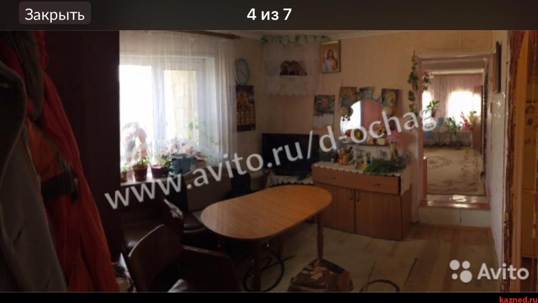 Дом с землей в п.Вишневке(салмачи)продаю (миниатюра №5)