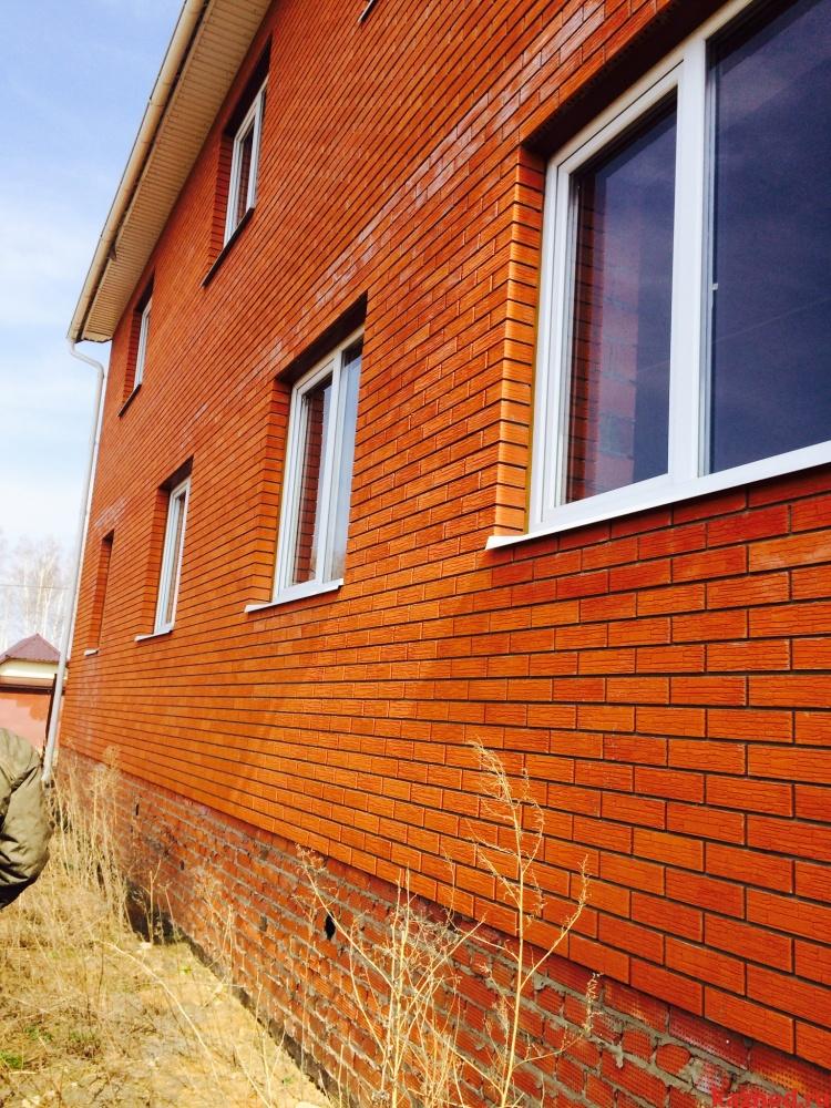 Коттедж 200 кв.м. в Вознесенское пос. (миниатюра №2)