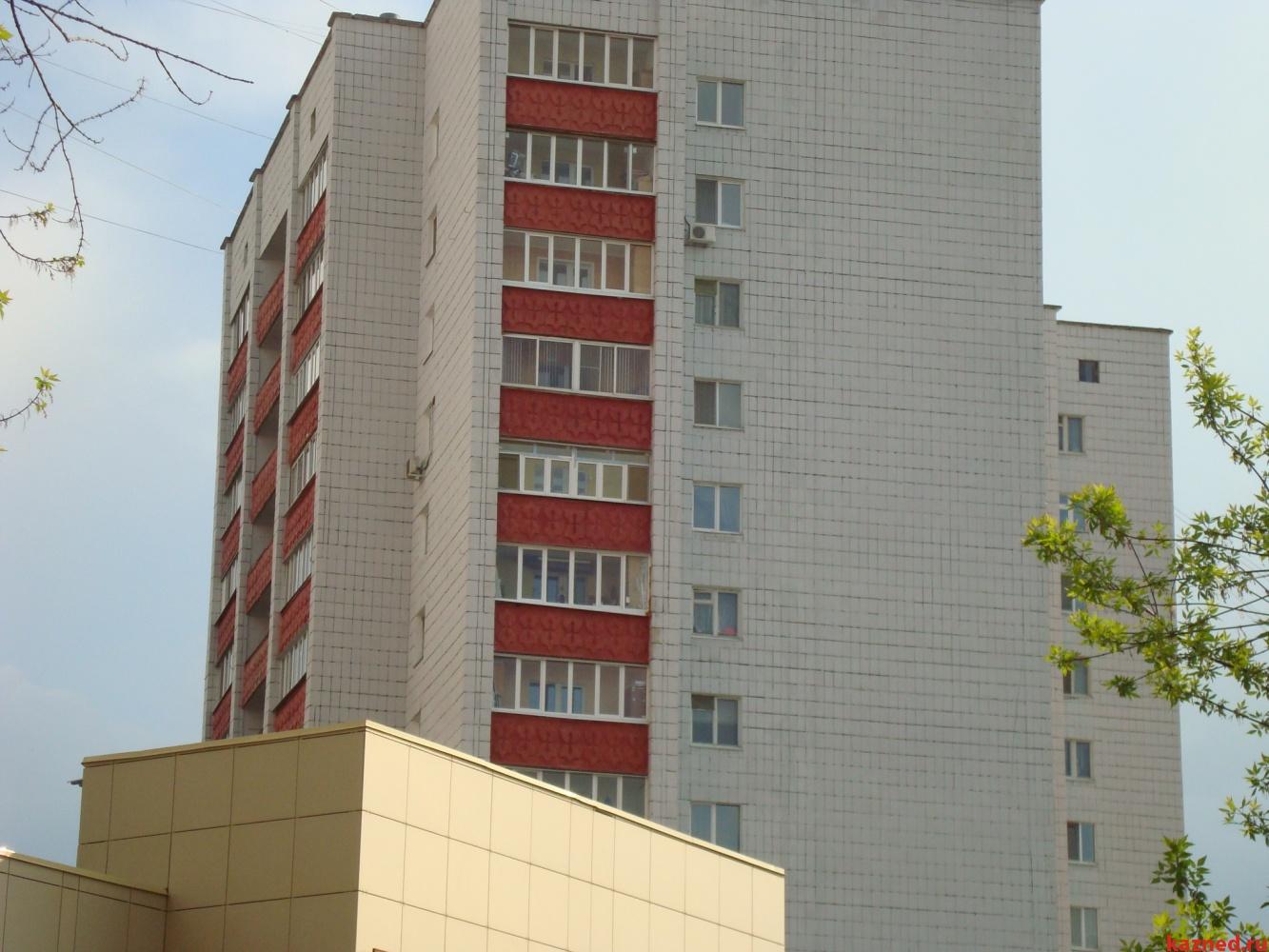 Продажа 2-к квартиры проспект Победы д.62, 55 м²  (миниатюра №1)