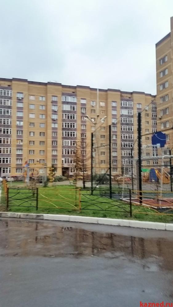 Продажа 1-к квартиры Космонавтов, 42а, 46 м² (миниатюра №18)