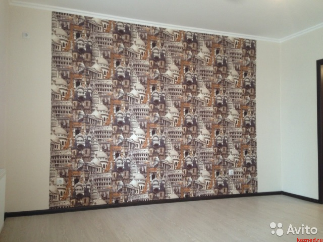 Продажа 1-к квартиры Космонавтов 61 в, 31 м²  (миниатюра №6)