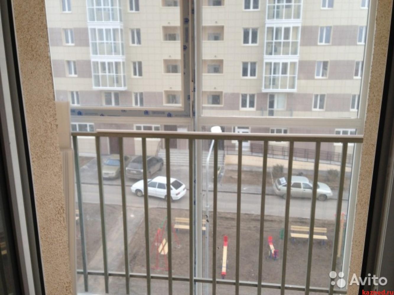 Продажа 1-к квартиры Космонавтов 61 в, 31 м²  (миниатюра №7)